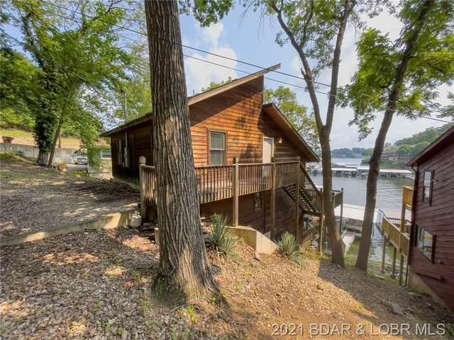 825 Lucy Road, Lake Ozark, MO 65049 (MLS #3538304) :: Coldwell Banker Lake Country