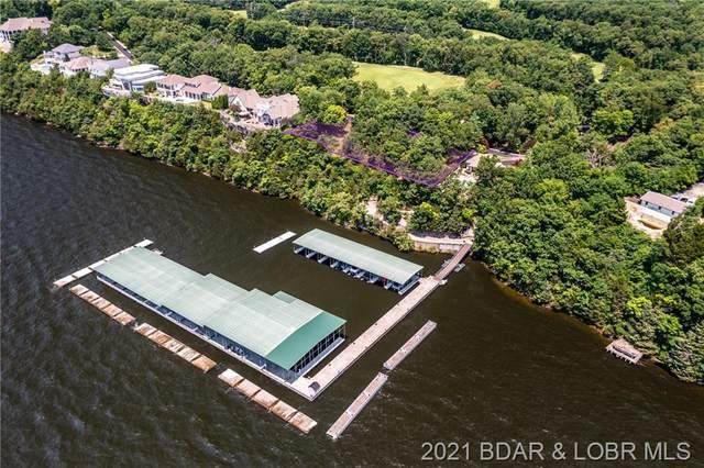 Lot 101 & 102 Cedar Crest Drive, Lake Ozark, MO 65049 (MLS #3538313) :: Coldwell Banker Lake Country