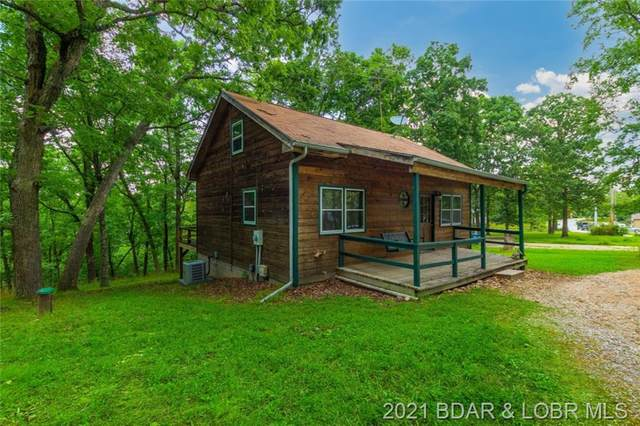884 Lazy Days Road, Osage Beach, MO 65065 (MLS #3538315) :: Coldwell Banker Lake Country