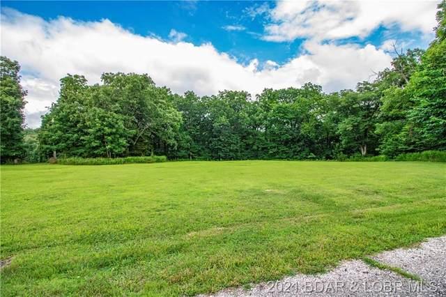 TBD Lot 2 Claremont Ridge, Camdenton, MO 65020 (MLS #3538316) :: Columbia Real Estate