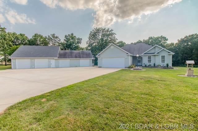 211 Charger Drive, Macks Creek, MO 65786 (MLS #3538322) :: Columbia Real Estate