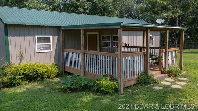 2157 Waldren Drive, Camdenton, MO 65020 (MLS #3538327) :: Coldwell Banker Lake Country