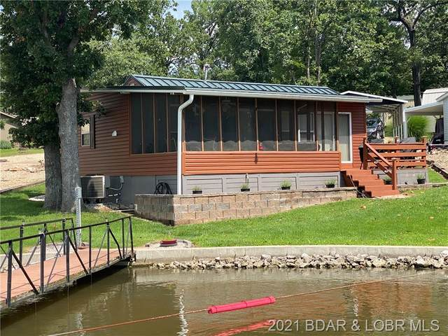 70 Five Acres Road, Sunrise Beach, MO 65079 (MLS #3538331) :: Coldwell Banker Lake Country
