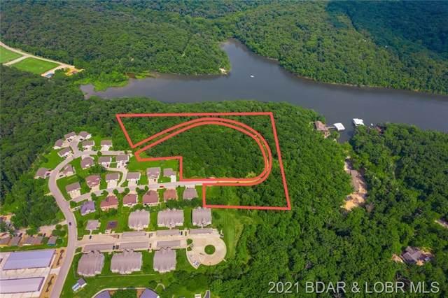 2 Parcels Parkwood Circle, Osage Beach, MO 65065 (#3538342) :: Matt Smith Real Estate Group