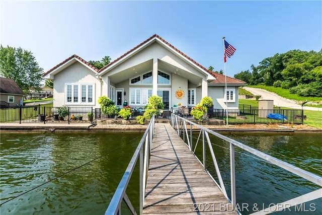29719 Silver Moon Resort Road, Gravois Mills, MO 65037 (MLS #3538355) :: Columbia Real Estate