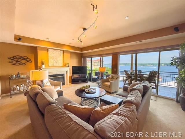 340 W Palisades Condo 3A, Lake Ozark, MO 65049 (MLS #3538367) :: Columbia Real Estate