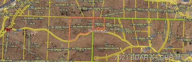 TBD Garden Crest Road, Barnett, MO 65011 (MLS #3538370) :: Coldwell Banker Lake Country