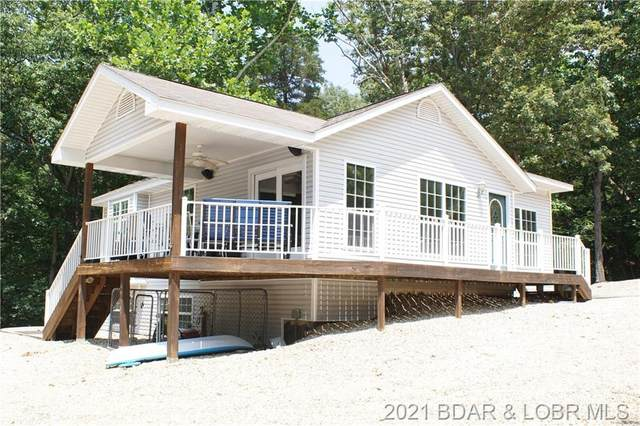 1670 Yamaha Drive, Osage Beach, MO 65065 (MLS #3538374) :: Columbia Real Estate