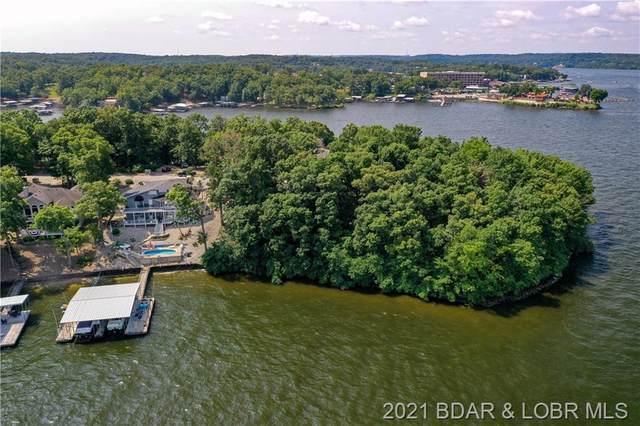 Lot 92R Imperial Court, Four Seasons, MO 65049 (MLS #3538388) :: Coldwell Banker Lake Country