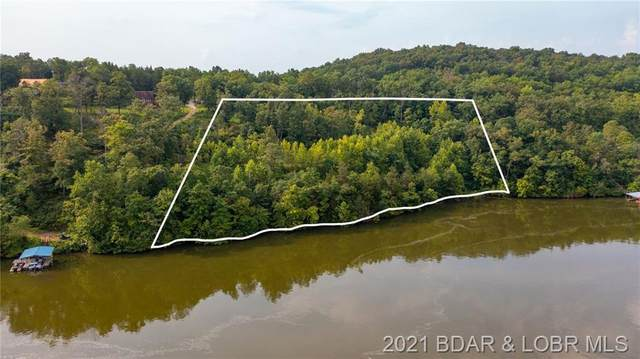 TBD Ski Valley Drive, Roach, MO 65787 (MLS #3538403) :: Coldwell Banker Lake Country