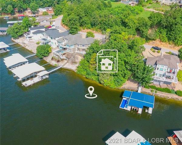 Lot 11 Spyglass Circle, Camdenton, MO 65020 (MLS #3538418) :: Columbia Real Estate
