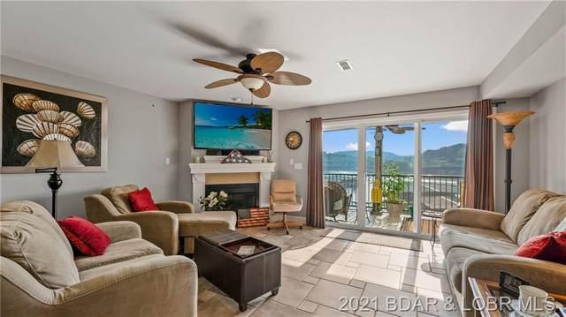 364 Cedar Heights Drive 2D, Camdenton, MO 65020 (MLS #3538424) :: Coldwell Banker Lake Country