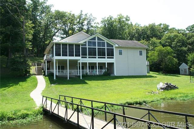 1029 Red Fox Road, Climax Springs, MO 65324 (MLS #3538425) :: Coldwell Banker Lake Country