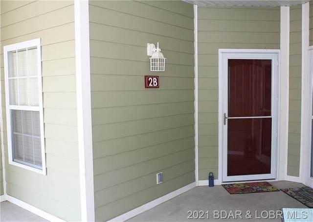 111 Journeys End Trail 2B, Sunrise Beach, MO 65079 (MLS #3538434) :: Columbia Real Estate