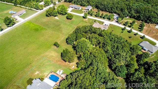 Lot#3-F Long Lane, Eldon, MO 65026 (MLS #3538450) :: Columbia Real Estate