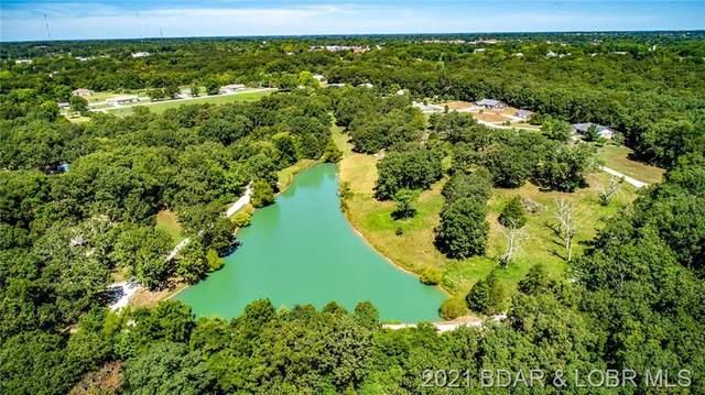 Lot#13 33 Meadow Lake Circle, Eldon, MO 65026 (MLS #3538458) :: Columbia Real Estate