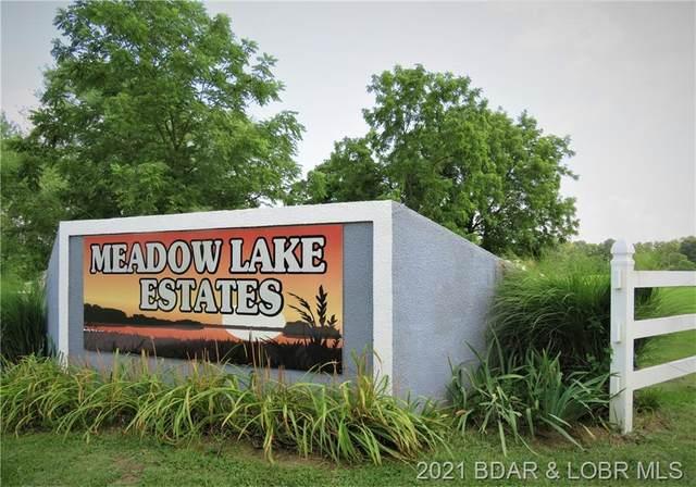 Lot#17 20 Melody Court, Eldon, MO 65026 (MLS #3538461) :: Columbia Real Estate