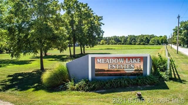 Lot#19 24 Meadow Lake Circle, Eldon, MO 65026 (MLS #3538464) :: Columbia Real Estate