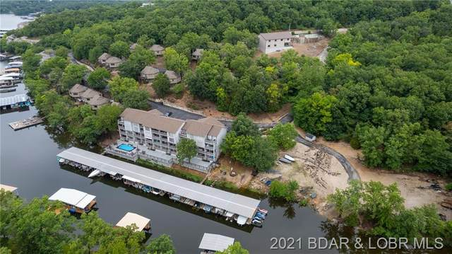 1130 Rachel Rd #105, Osage Beach, MO 65065 (MLS #3538466) :: Columbia Real Estate