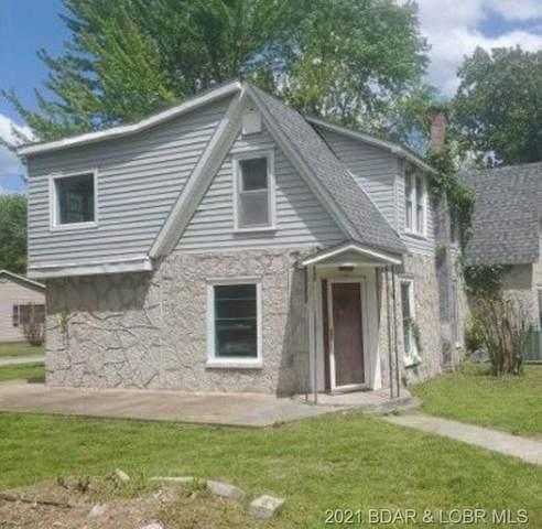 1121 Euclid Avenue, Out Of Area (LOBR), MO 64801 (MLS #3538488) :: Columbia Real Estate