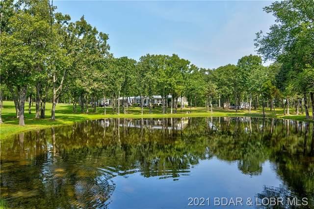 2766 Mccubbins Drive, Linn Creek, MO 65052 (MLS #3538489) :: Century 21 Prestige