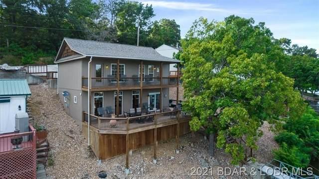 812 Woodland Drive, Climax Springs, MO 65324 (MLS #3538493) :: Century 21 Prestige