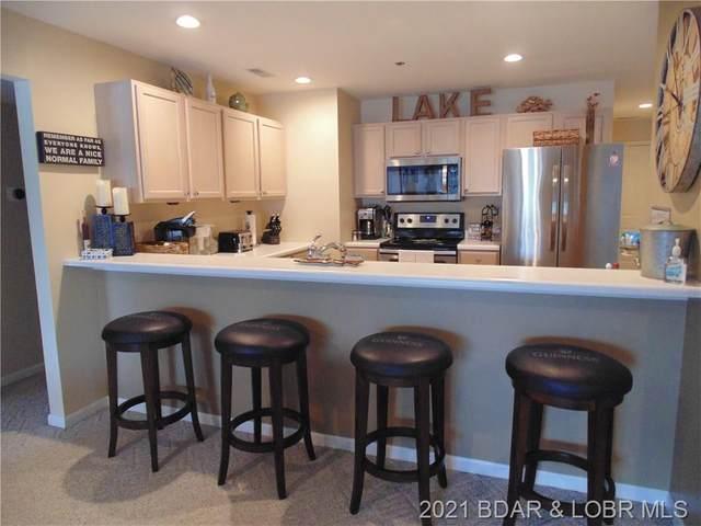 267 Vision Drive 2D, Camdenton, MO 65020 (MLS #3538506) :: Columbia Real Estate