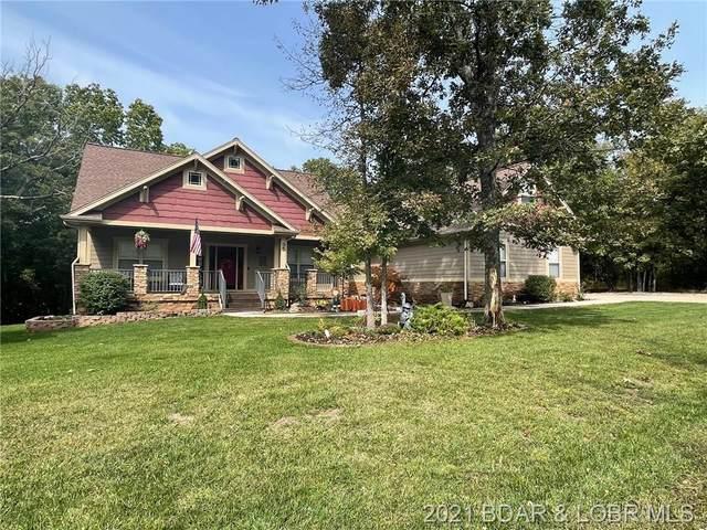 35 Craftsman Drive, Camdenton, MO 65020 (MLS #3538510) :: Columbia Real Estate