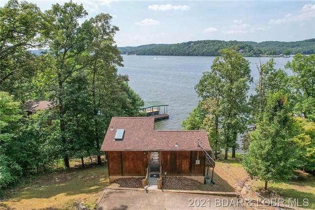 233 Scenic Channel View Road, Linn Creek, MO 65052 (MLS #3538511) :: Columbia Real Estate