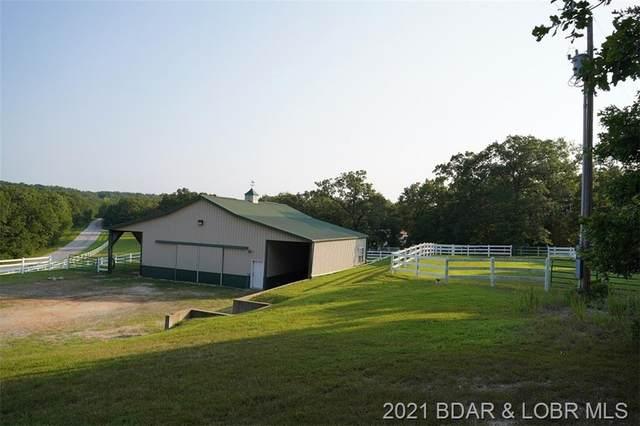 2555 Sellers Road, Camdenton, MO 65020 (MLS #3538513) :: Columbia Real Estate