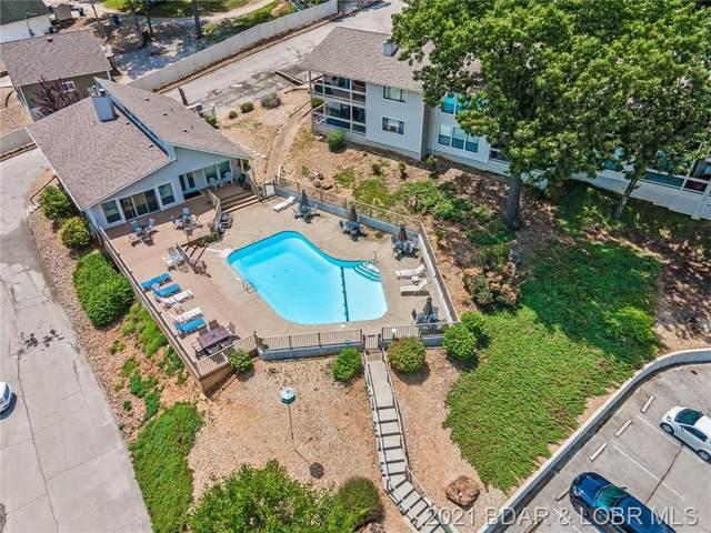 74 Eleven West Court 74 - 2C, Sunrise Beach, MO 65079 (MLS #3538514) :: Columbia Real Estate