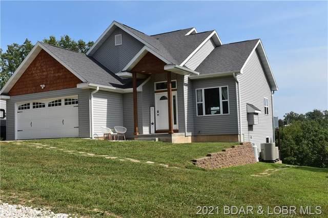 56 Cat Rock Drive, Eldon, MO 65026 (MLS #3538516) :: Coldwell Banker Lake Country