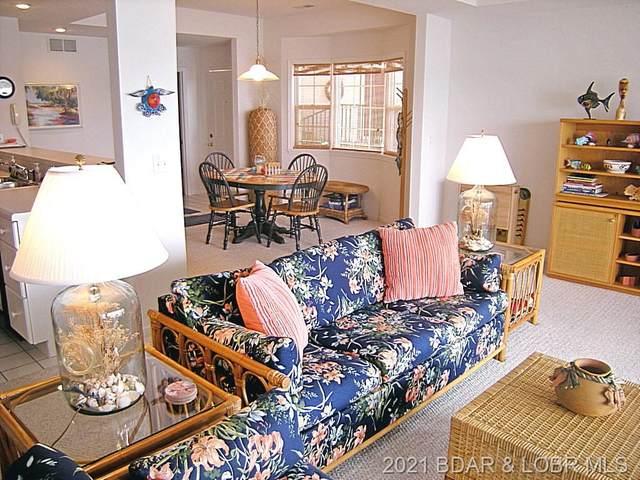 201 Harbour Towne Drive E E201, Lake Ozark, MO 65049 (MLS #3538520) :: Columbia Real Estate