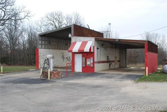 14270 W. Us Hwy. 54, Macks Creek, MO 65786 (MLS #3538524) :: Columbia Real Estate