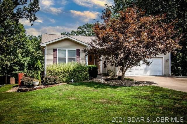 58 Buckingham Drive, Camdenton, MO 65020 (MLS #3538532) :: Columbia Real Estate