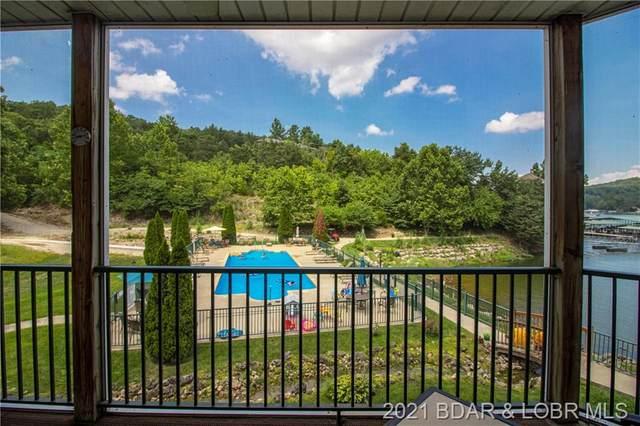 464 Cedar Heights Drive 1B, Camdenton, MO 65020 (MLS #3538540) :: Columbia Real Estate
