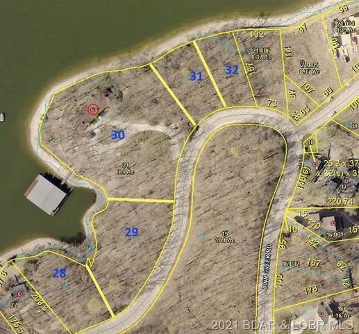 1448 Linn Creek Road, Lake Ozark, MO 65049 (MLS #3538545) :: Columbia Real Estate