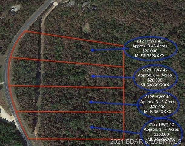2125 Hwy 42, Brumley, MO 65017 (MLS #3538548) :: Columbia Real Estate