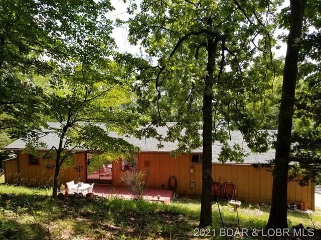 1267 Crystal Springs Road, Linn Creek, MO 65052 (MLS #3538562) :: Columbia Real Estate