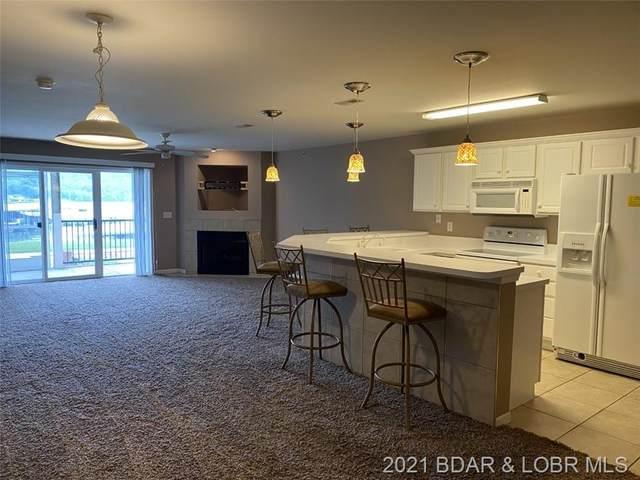 316 Cedar Heights Drive 1A, Camdenton, MO 65020 (MLS #3538570) :: Columbia Real Estate