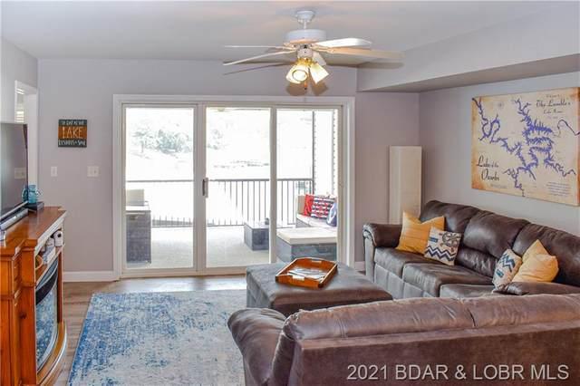 40 Lighthouse Road 4-103, Lake Ozark, MO 65049 (MLS #3538577) :: Columbia Real Estate