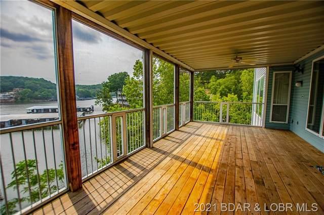1371 Buckingham Drive #2, Camdenton, MO 65020 (MLS #3538588) :: Columbia Real Estate