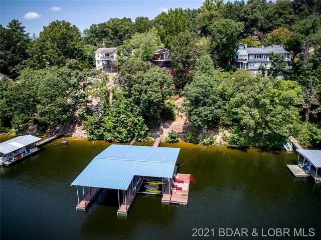 18 Quail Circle, Lake Ozark, MO 65049 (MLS #3538601) :: Columbia Real Estate
