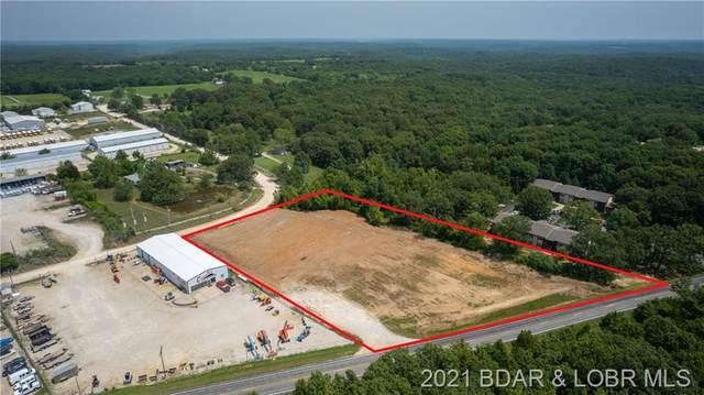 TBD Highway 42, Kaiser, MO 65047 (MLS #3538622) :: Columbia Real Estate