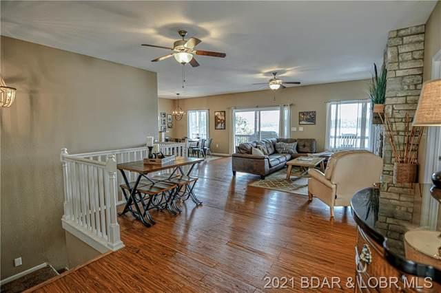 27 Lilac Loop Road, Camdenton, MO 65020 (MLS #3538625) :: Columbia Real Estate
