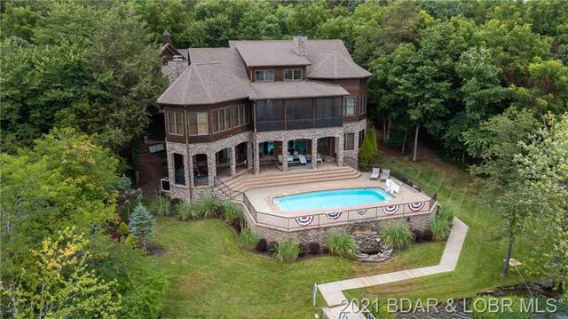 1340 Old Kinderhook Drive, Camdenton, MO 65020 (MLS #3538685) :: Columbia Real Estate