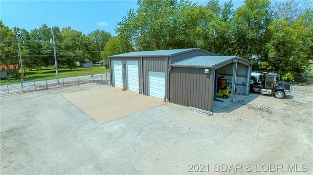 807 S Chestnut Street, Eldon, MO 65026 (MLS #3538699) :: Columbia Real Estate