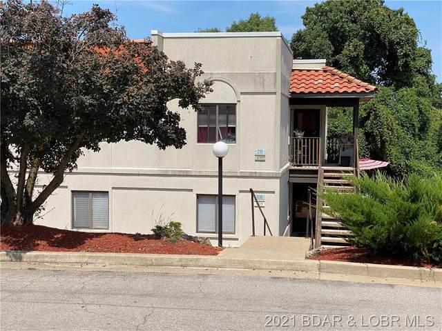 133 Ventura Drive 2 B/ 437, Lake Ozark, MO 65049 (MLS #3538716) :: Columbia Real Estate