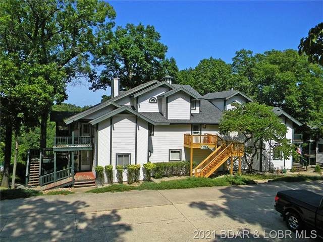 1394 Cherokee Road 2A, Lake Ozark, MO 65049 (MLS #3538756) :: Columbia Real Estate