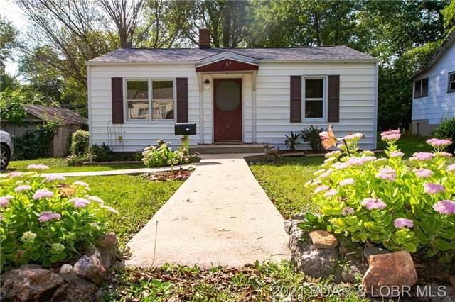 307 Chestnut Street N, Eldon, MO 65026 (MLS #3538767) :: Coldwell Banker Lake Country